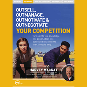 Outsell, Outmanage, Outmotivate, & Outnegotiate Your Competition (Live) audiobook download