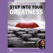 Step Into Your Greatness (Live) audiobook download