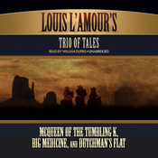 Louis L'Amour's Trio of Tales (Unabridged) audiobook download