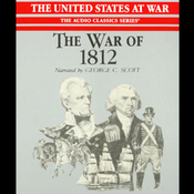 The War of 1812 (Unabridged) audiobook download