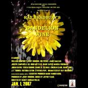 Dandelion Wine (Dramatized) audiobook download