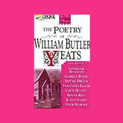 The Poetry of William Butler Yeats audiobook download