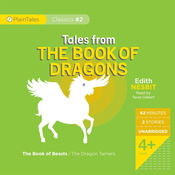 Tales from The Book of Dragons (Unabridged) audiobook download