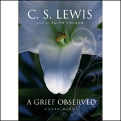 A Grief Observed (Unabridged) audiobook download