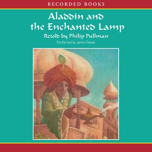 Aladdin-and-the-enchanted-lamp-unabridged-audiobook