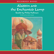 Aladdin and the Enchanted Lamp (Unabridged) audiobook download