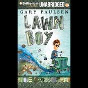 Lawn Boy (Unabridged) audiobook download