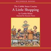 The Cobble Street Cousins: A Little Shopping (Unabridged) audiobook download