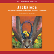 Jackalope (Unabridged) audiobook download