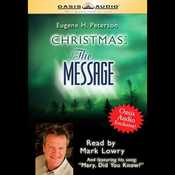 Christmas: The Message audiobook download