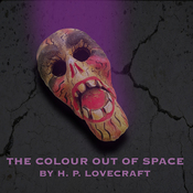 The Colour Out of Space (Unabridged) audiobook download