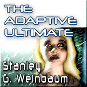 The Adaptive Ultimate (Unabridged) audiobook download