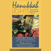 Hannukah Lights: Stories from the Festival of Lights, Volume 2 audiobook download