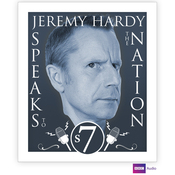 Jeremy Hardy Speaks to the Nation: The Complete Series 7 audiobook download