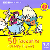 50 Favourite Nursery Rhymes audiobook download