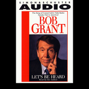 Let's Be Heard audiobook download