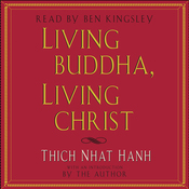 Living Buddha, Living Christ audiobook download
