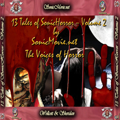 13 Tales of Sonic Horror, Volume 2 (Unabridged) audiobook download
