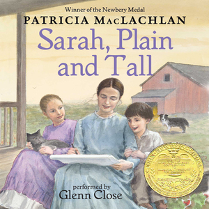 Sarah-plain-and-tall-unabridged-audiobook