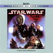 Star Wars: We Don't Do Weddings (Dramatized) audiobook download