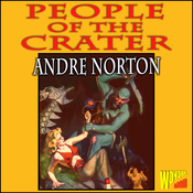 People of the Crater (Unabridged) audiobook download