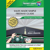 Sales Made Simple: Turn Prospects into Profits! audiobook download