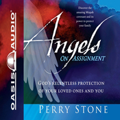 Angels on Assignment (Unabridged) audiobook download