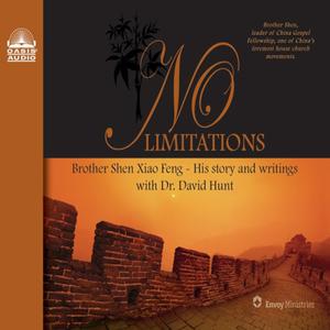 No-limitations-unabridged-audiobook