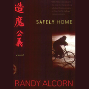Safely Home audiobook download