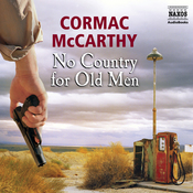 No Country for Old Men audiobook download