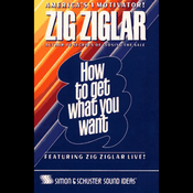 How to Get What You Want audiobook download