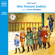New Treasure Seekers audiobook download