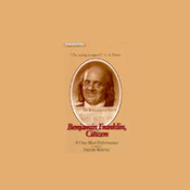Benjamin Franklin, Citizen (Unabridged) audiobook download