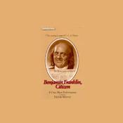 Benjamin Franklin, Citizen (Unabridged) audiobook download