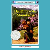 Daughter of the Mountains (Unabridged) audiobook download