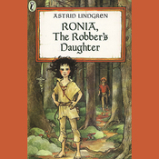 Ronia, the Robber's Daughter (Unabridged) audiobook download