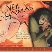 The Neil Gaiman Audio Collection (Unabridged) audiobook download