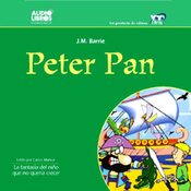 Peter Pan audiobook download