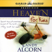 Heaven for Kids (Unabridged) audiobook download