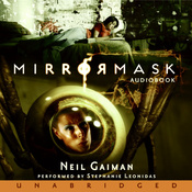 MirrorMask (Unabridged) audiobook download