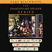 The Shakespeare Stealer (Unabridged) audiobook download