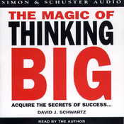 The Magic of Thinking Big audiobook download