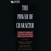 The Power of Character audiobook download