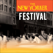 The New Yorker Festival - Richard Dawkins: Disciple of Darwin audiobook download