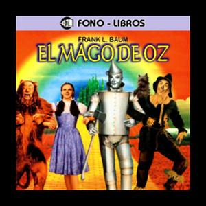 El-mago-de-oz-the-wizard-of-oz-audiobook