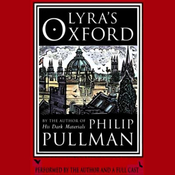 Lyra's Oxford (Unabridged) audiobook download