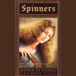 Spinners-unabridged-audiobook