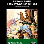 The-wizard-of-oz-unabridged-audiobook