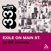 The Rolling Stones' Exile on Main St. (33 1/3 Series) (Unabridged) audiobook download