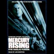 Mercury Rising audiobook download